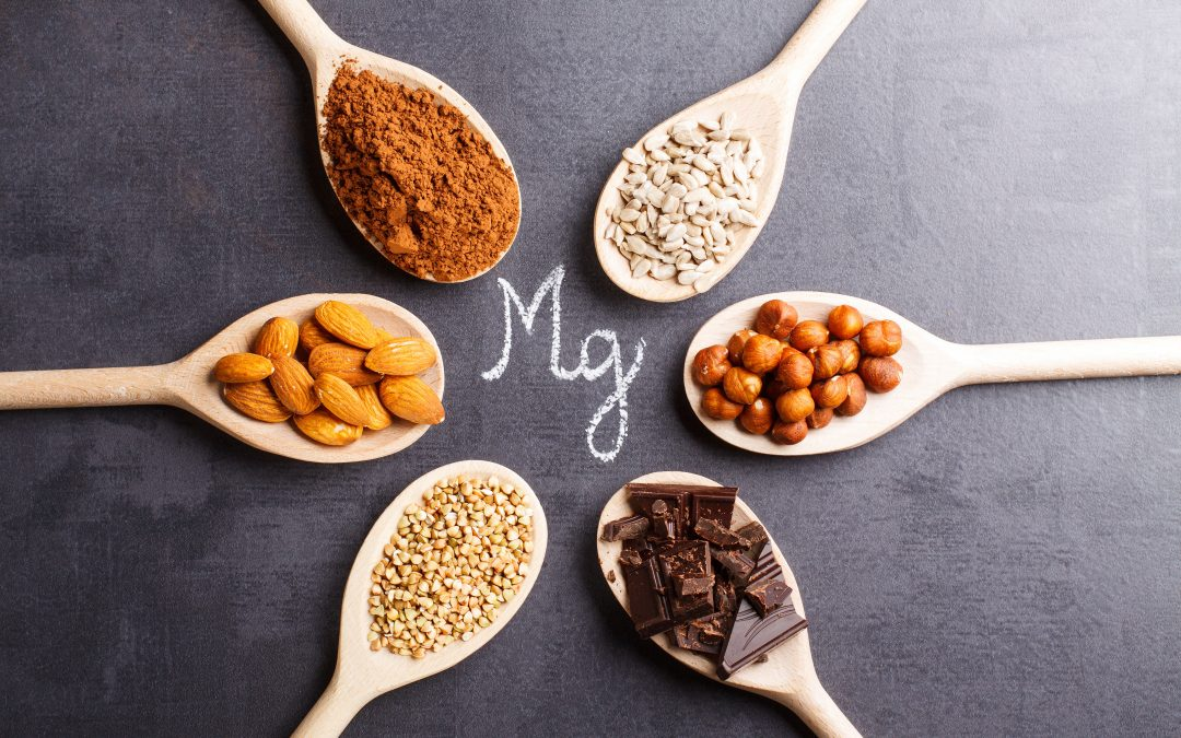 Magnesium – Is it really the 'wonder mineral'?