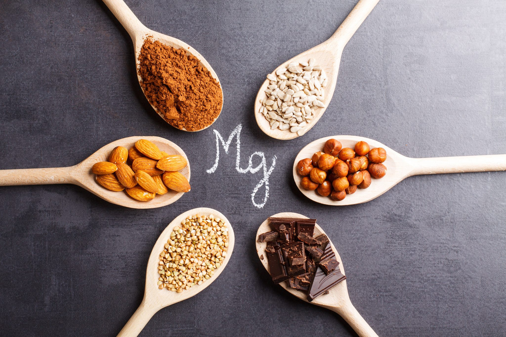 uses and benefits of magnesium